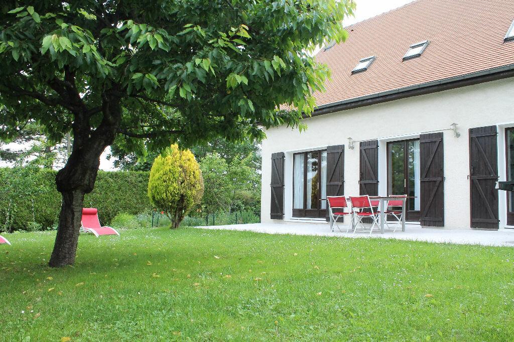 Achat Maison 6 pièces à Chambourcy - vignette-1