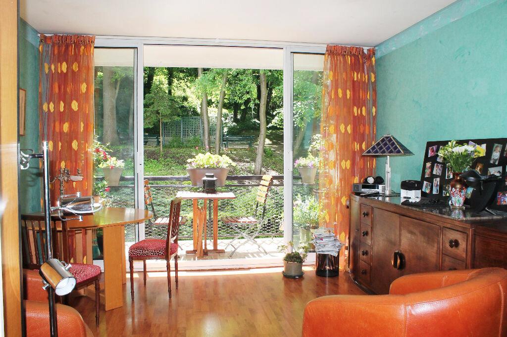Achat Appartement 3 pièces à Marly-le-Roi - vignette-1