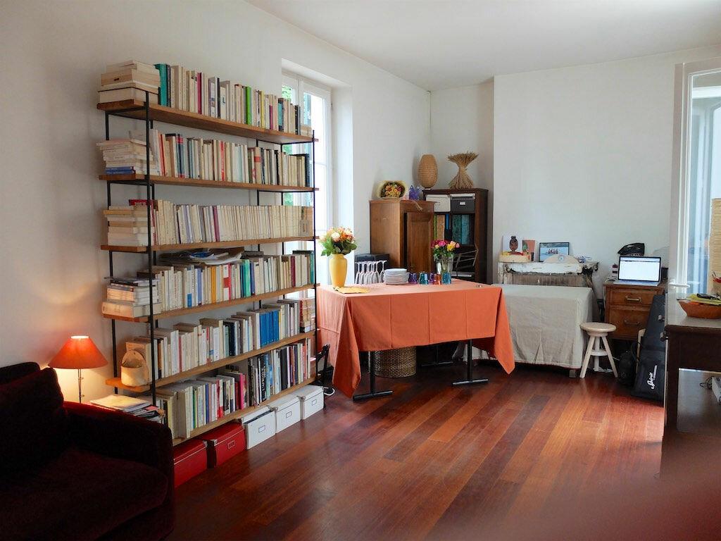 Location Maison 5 pièces à Chambourcy - vignette-1