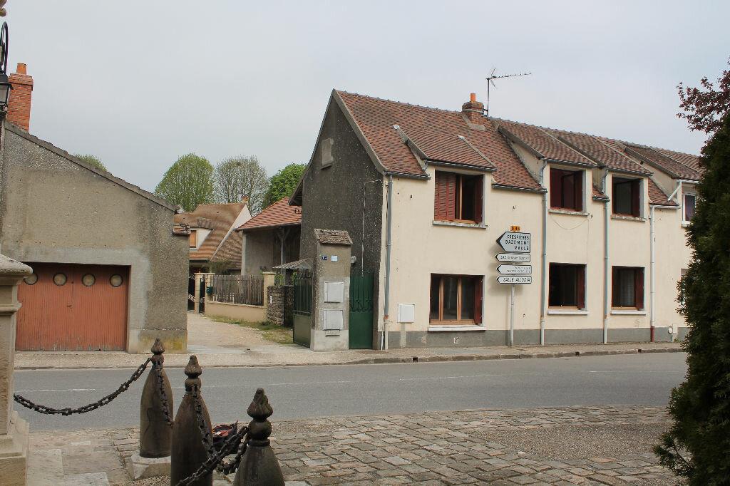 Achat Maison 4 pièces à Les Alluets-le-Roi - vignette-1