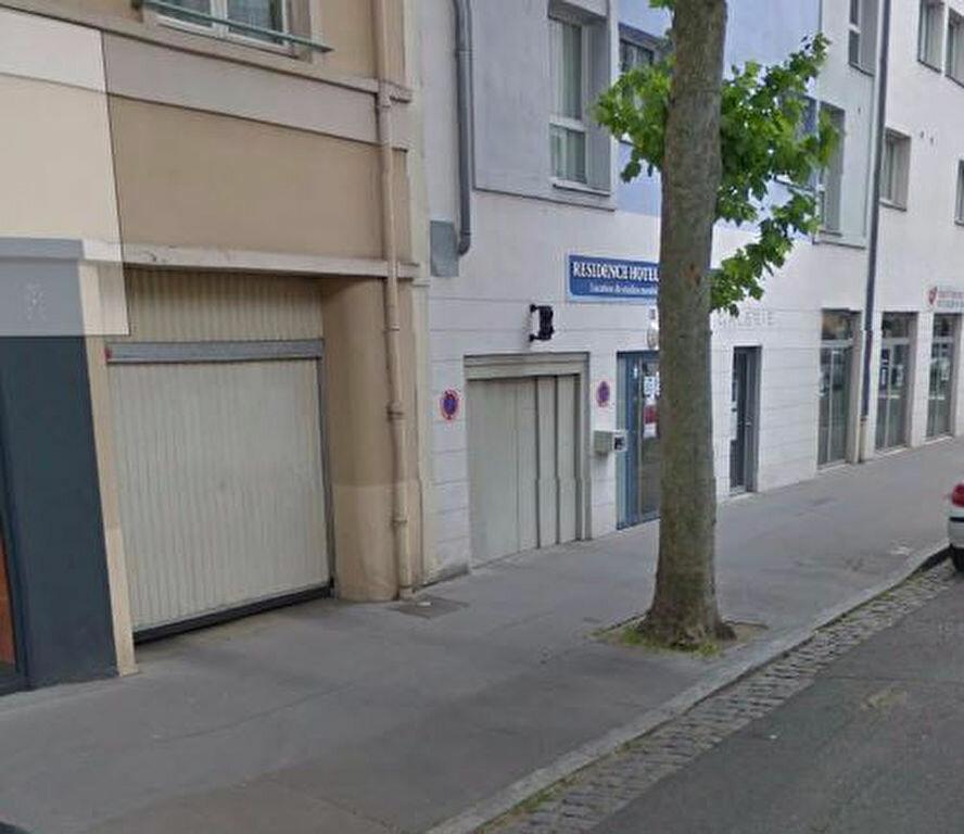 Location Stationnement  à Lyon 3 - vignette-1