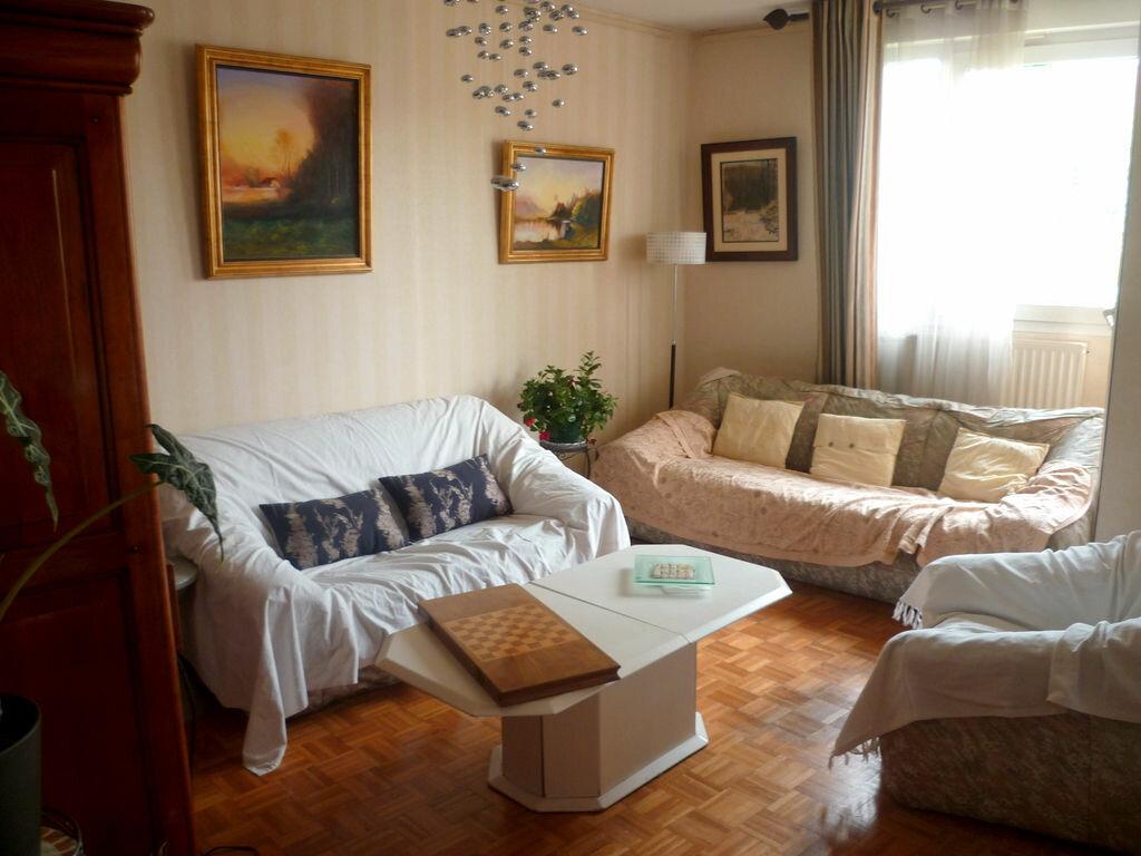 Achat Appartement 5 pièces à Lyon 3 - vignette-1