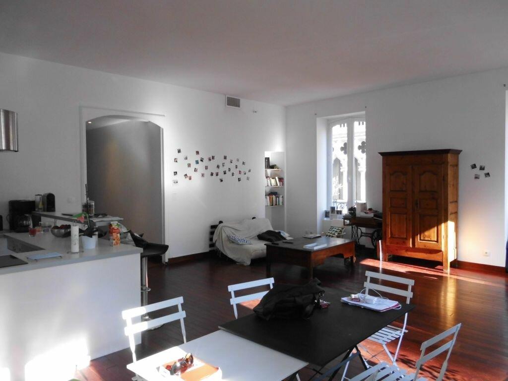 Achat Appartement 4 pièces à Vichy - vignette-1