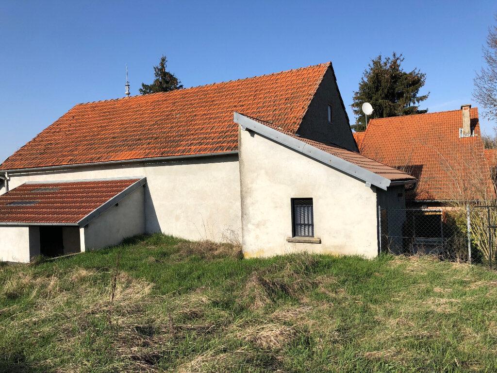 Achat Maison 5 pièces à Creuzier-le-Neuf - vignette-2