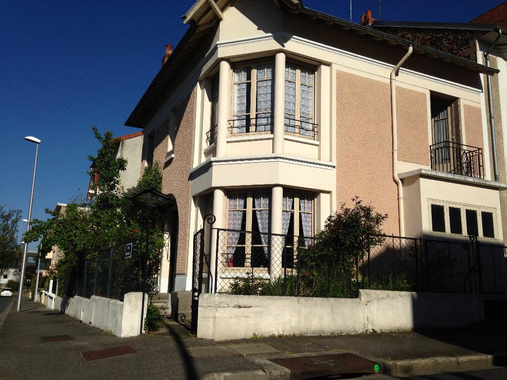 Achat Maison 4 pièces à Vichy - vignette-1
