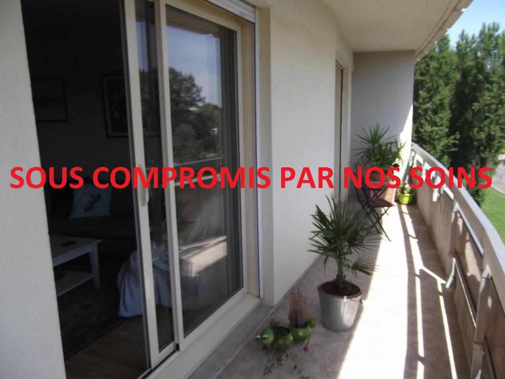 Achat Appartement 3 pièces à Bellerive-sur-Allier - vignette-1