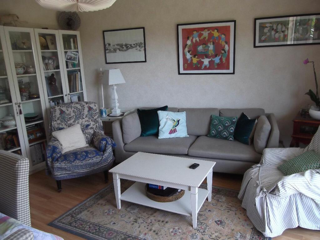 Achat Appartement 3 pièces à Bellerive-sur-Allier - vignette-4