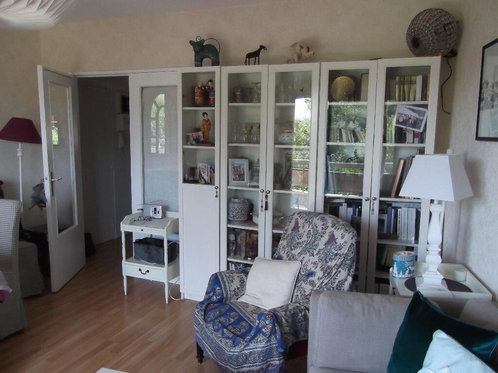 Achat Appartement 3 pièces à Bellerive-sur-Allier - vignette-5