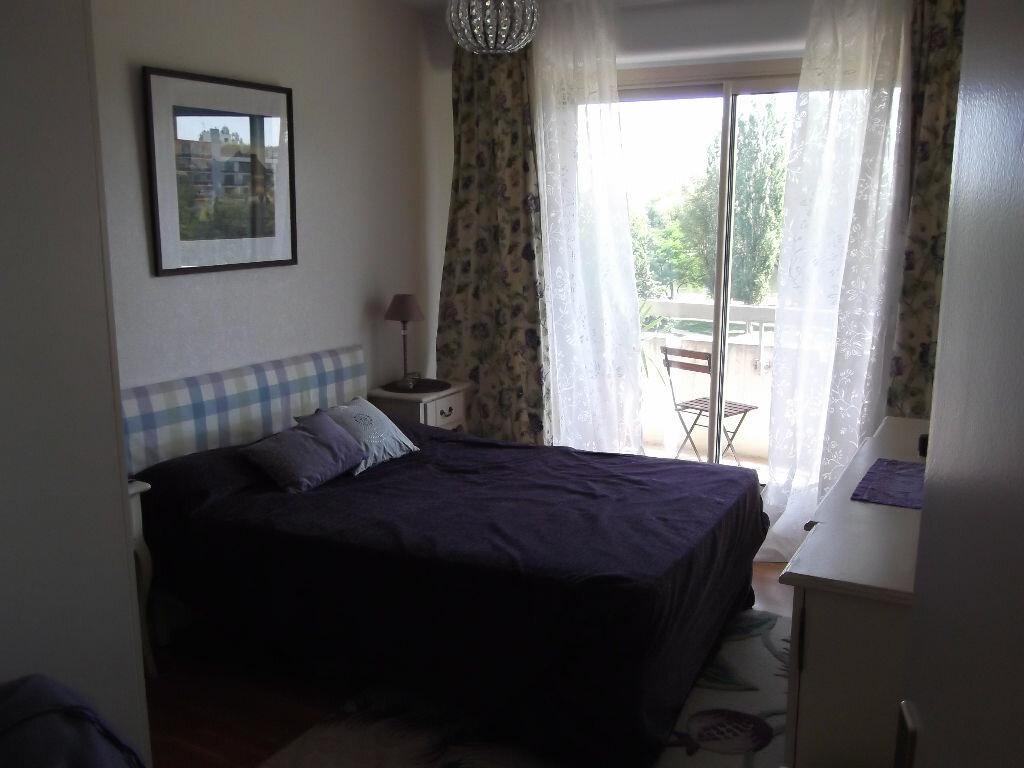 Achat Appartement 3 pièces à Bellerive-sur-Allier - vignette-8