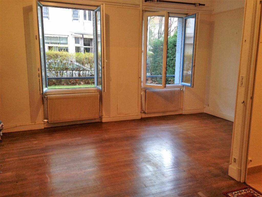 Achat Appartement 2 pièces à Vichy - vignette-1