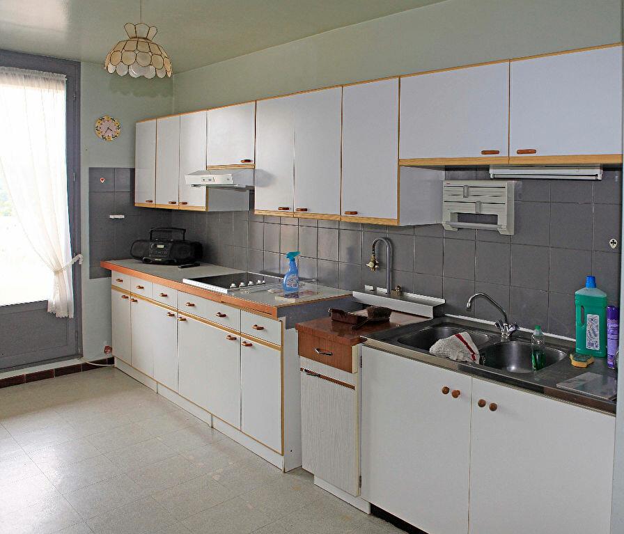Achat Appartement 3 pièces à Cusset - vignette-1