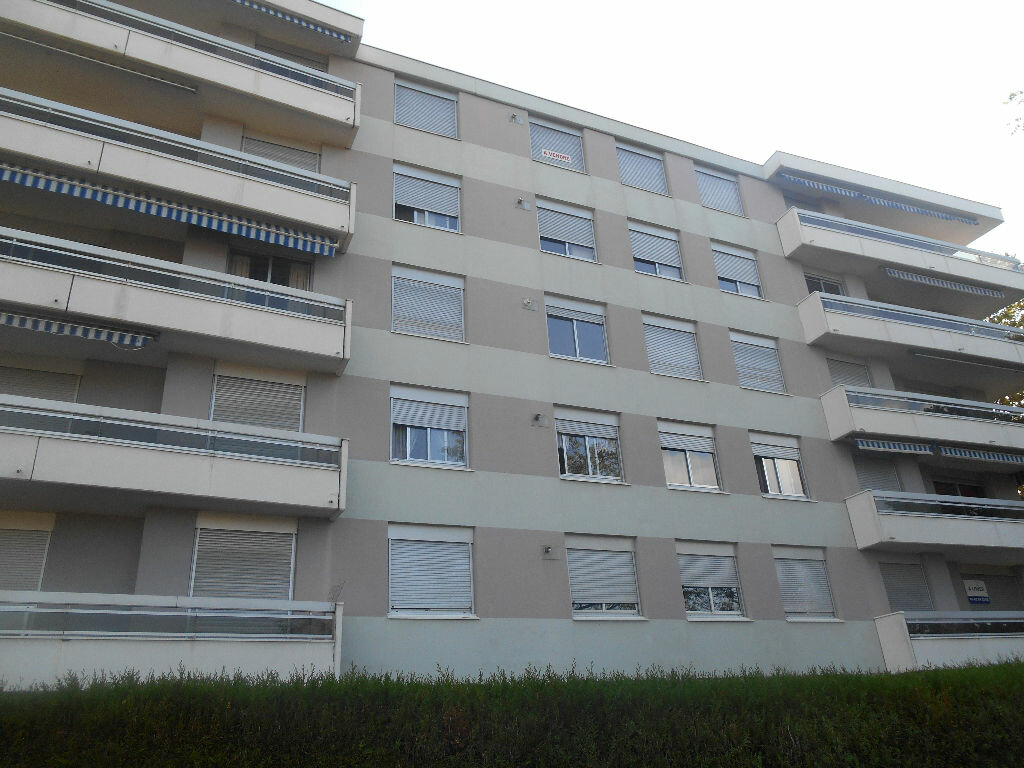Achat Appartement 2 pièces à Cusset - vignette-1