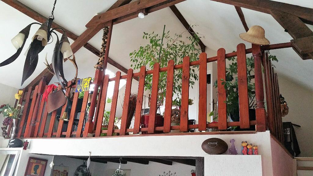 Achat Maison 4 pièces à Espinasse-Vozelle - vignette-7
