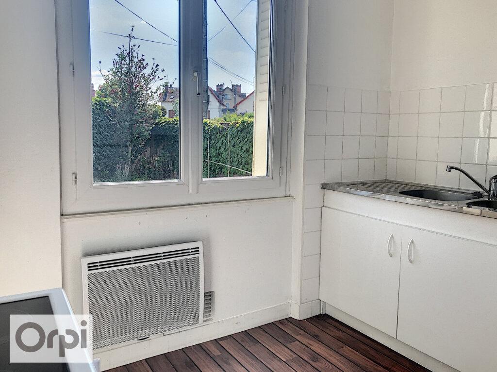 Location Appartement 2 pièces à Montluçon - vignette-4