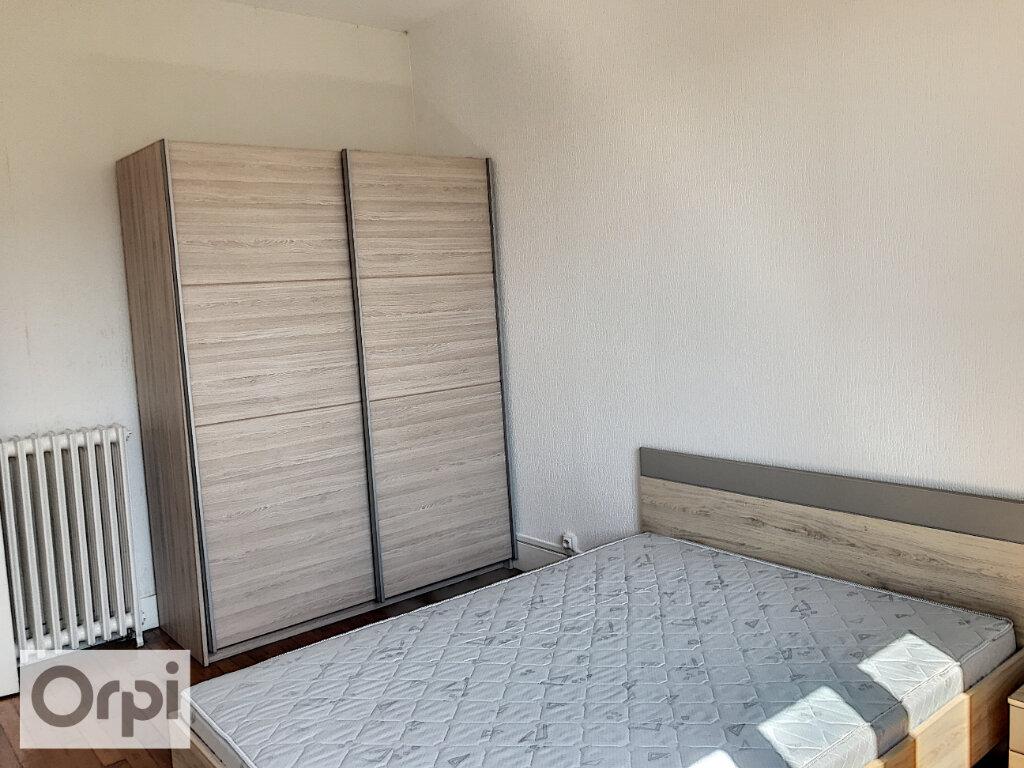 Location Appartement 2 pièces à Montluçon - vignette-5