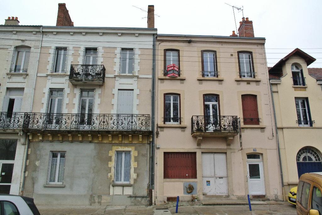Location Appartement 3 pièces à Montluçon - vignette-10