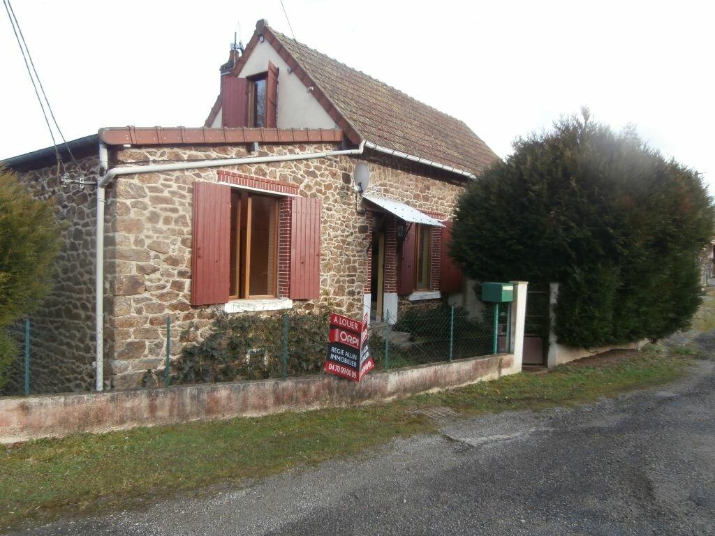 Location Maison 2 pièces à Budelière - vignette-1