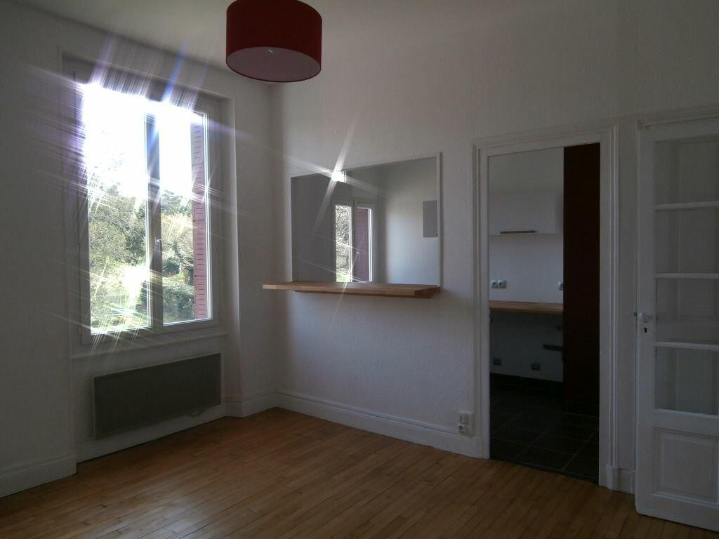 Location Appartement 3 pièces à Montluçon - vignette-1