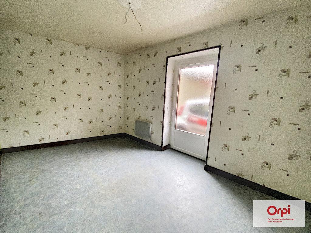 Location Appartement 2 pièces à Domérat - vignette-3