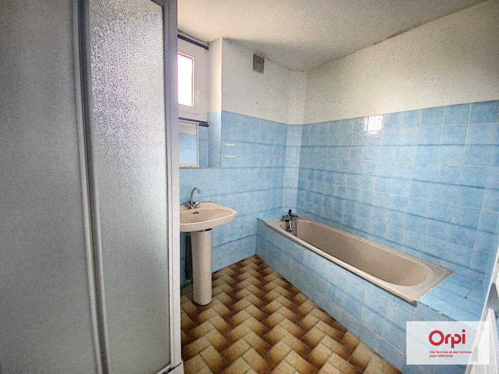 Location Appartement 2 pièces à Domérat - vignette-4