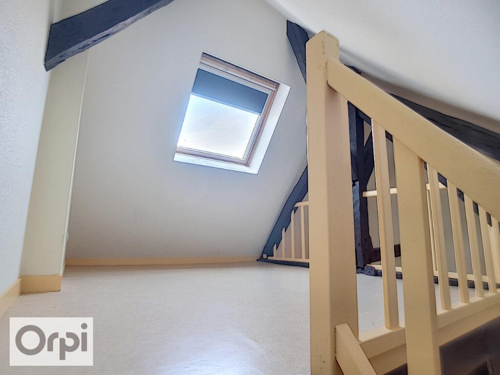 Location Appartement 2 pièces à Montluçon - vignette-3