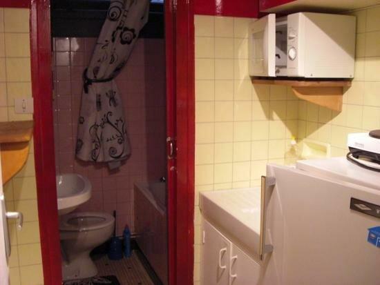 Location Appartement 1 pièce à Montluçon - vignette-2