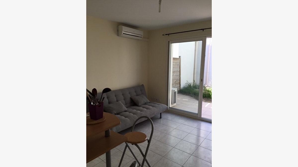 Location Appartement 1 pièce à Juvignac - vignette-1