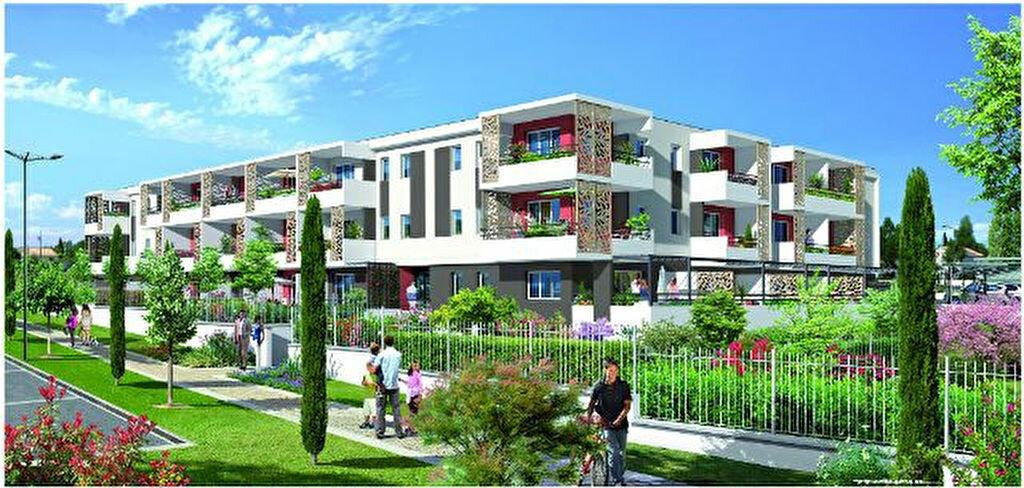 Achat Appartement 3 pièces à Montarnaud - vignette-1