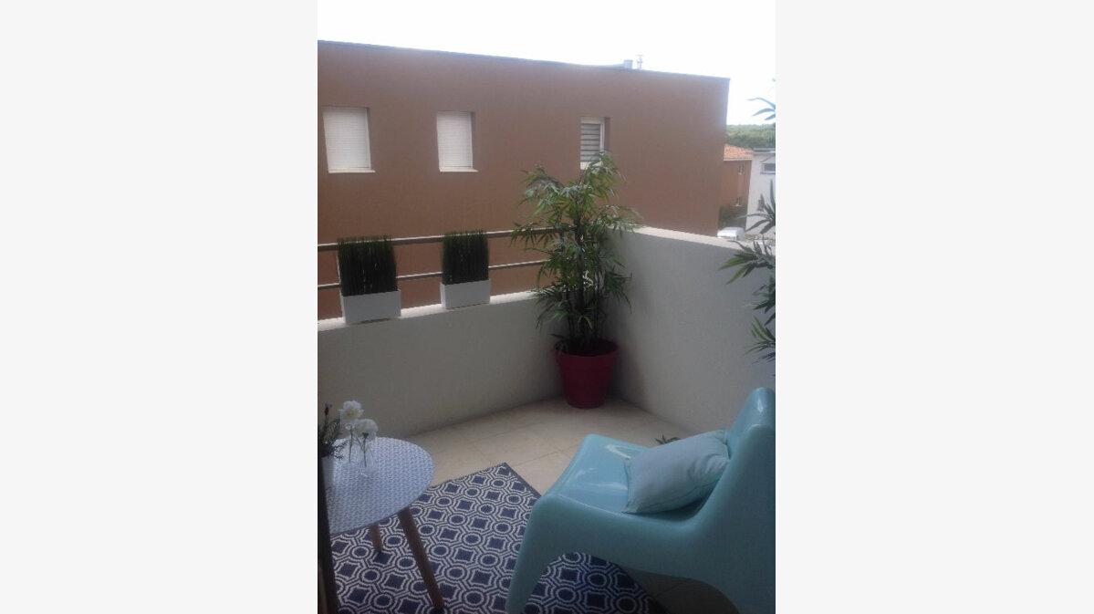 Achat Appartement 2 pièces à Montarnaud - vignette-2
