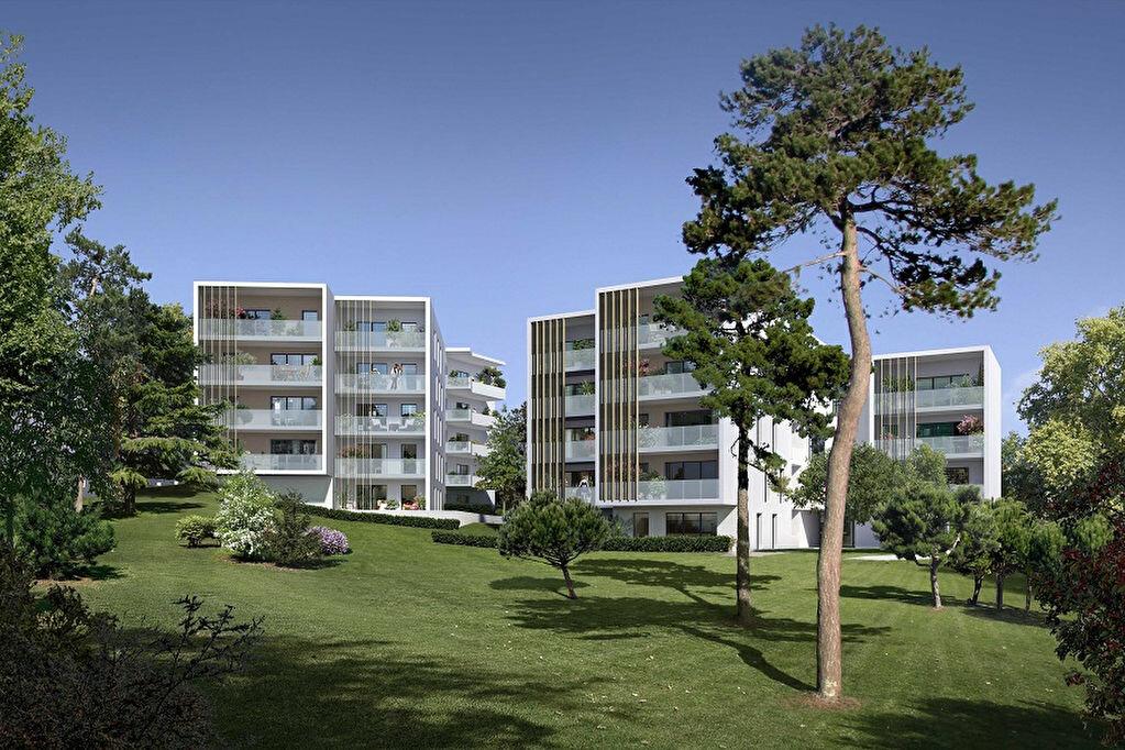 Achat Appartement 2 pièces à Montpellier - vignette-1
