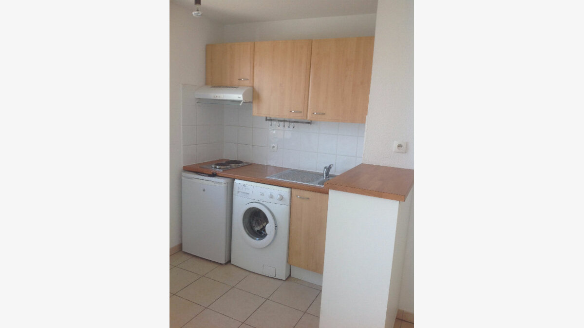 Achat Appartement 2 pièces à Grabels - vignette-3