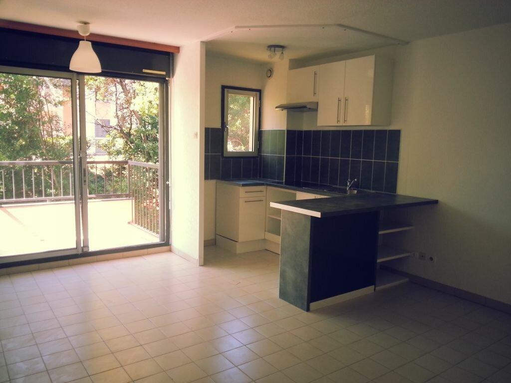 Location Appartement 2 pièces à Montpellier - vignette-1