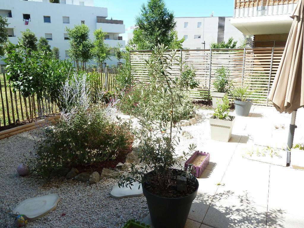 Achat Appartement 4 pièces à Montpellier - vignette-1