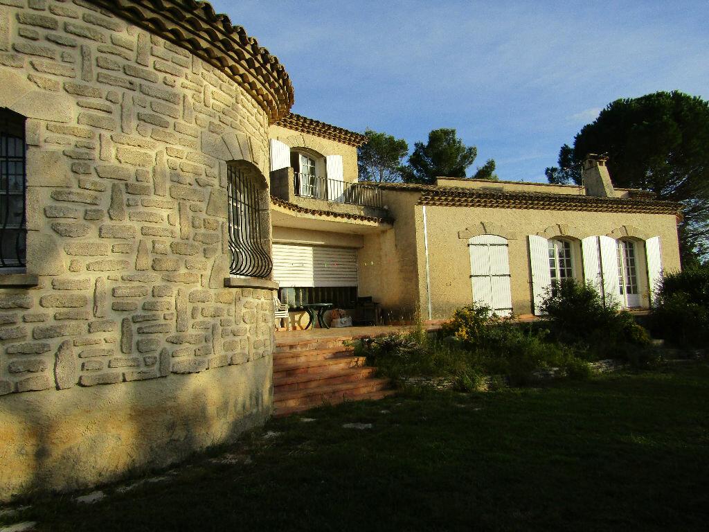 Achat Maison 8 pièces à Montpellier - vignette-1