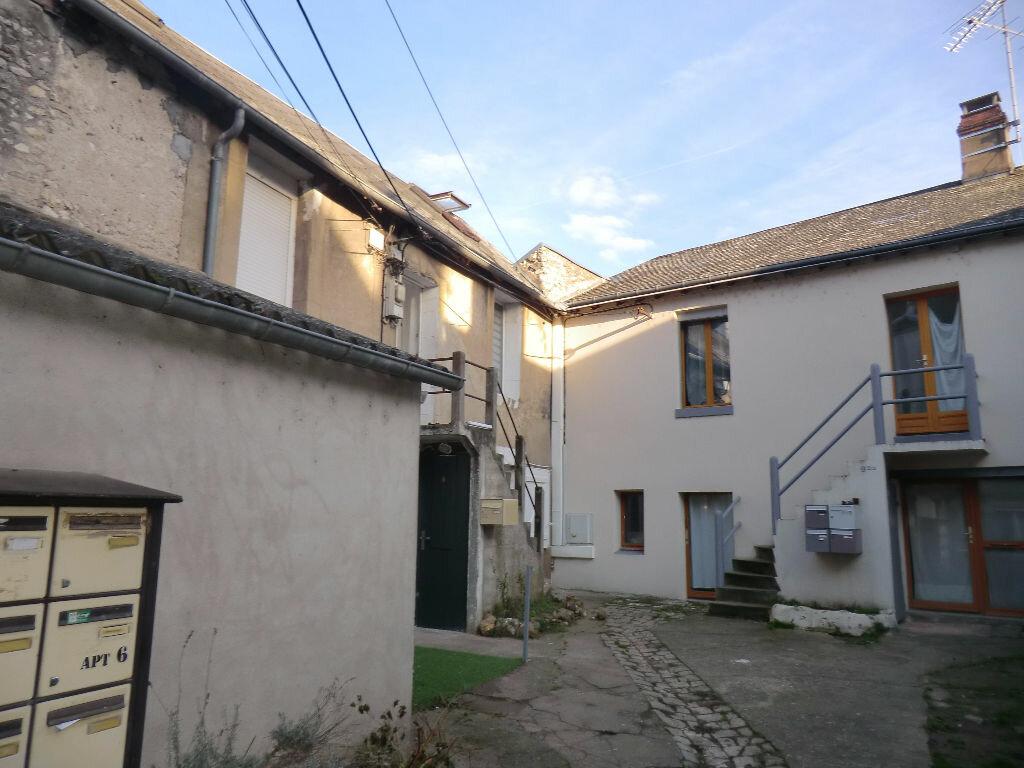 Achat Appartement 3 pièces à Orléans - vignette-9