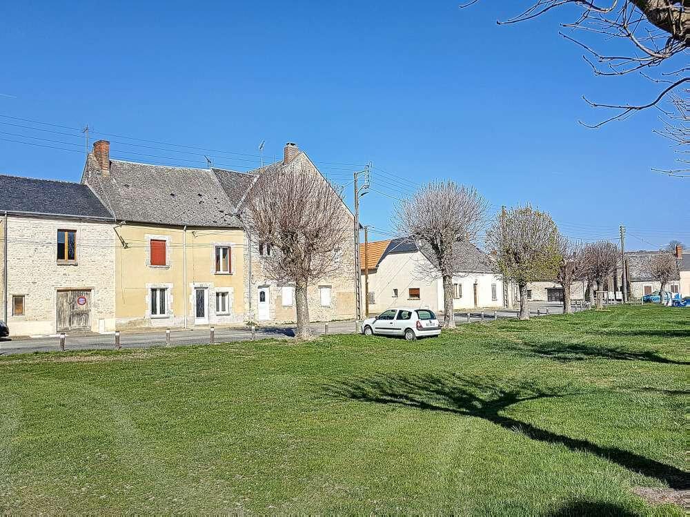 Achat Maison 5 pièces à Janville - vignette-1