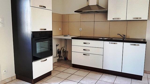 Location Appartement 2 pièces à Janville - vignette-1