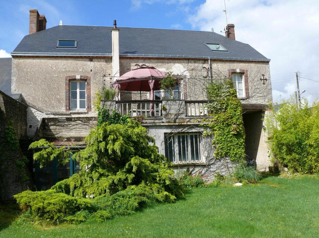 Achat Maison 6 pièces à Loigny-la-Bataille - vignette-1