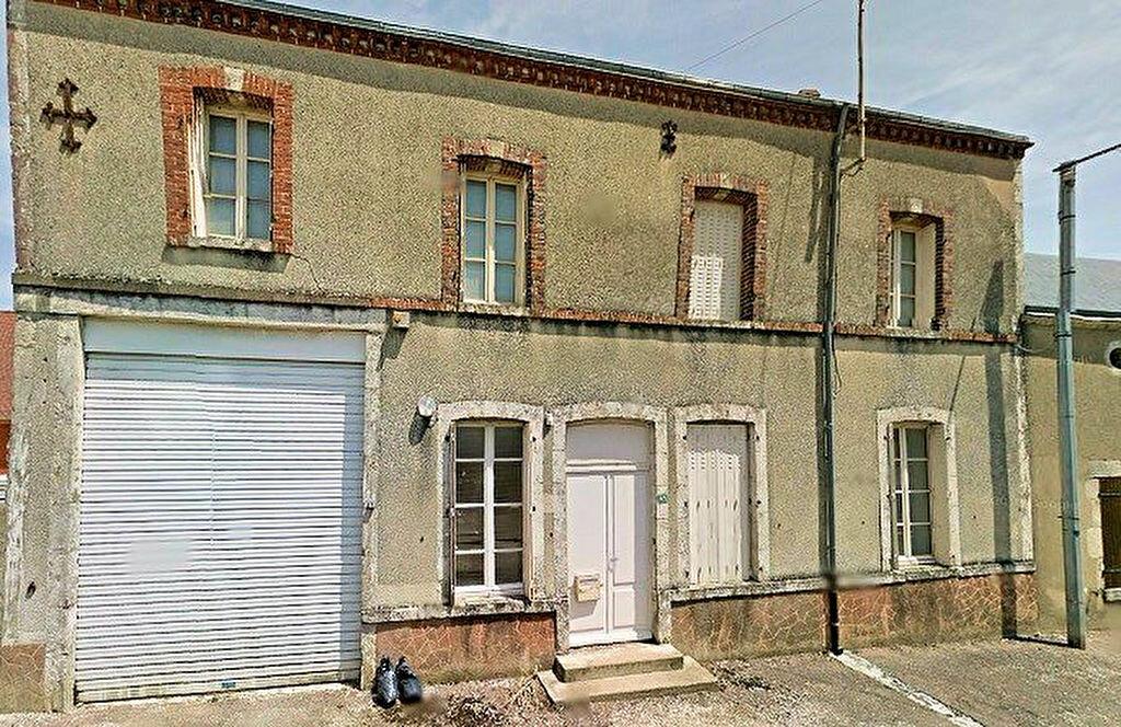 Achat Maison 6 pièces à Loigny-la-Bataille - vignette-2