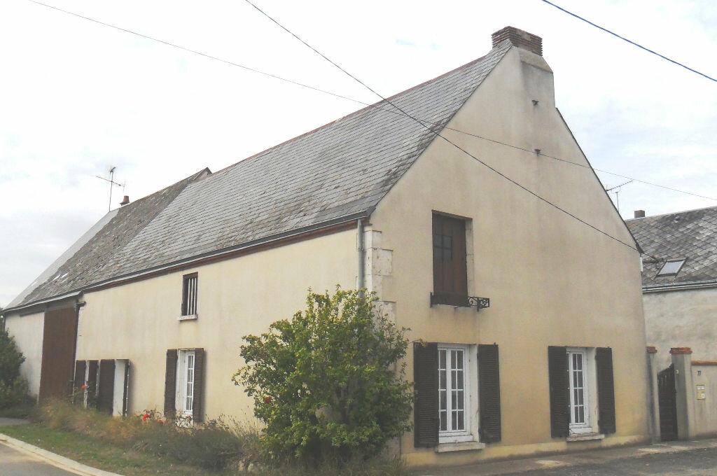 Achat Maison 2 pièces à Tournoisis - vignette-8