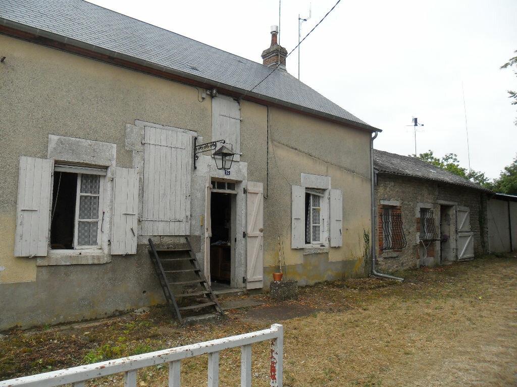 Achat Maison 2 pièces à Guillonville - vignette-1