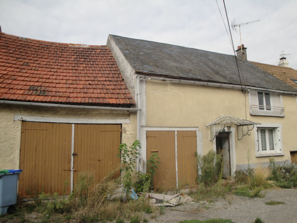 Achat Maison 3 pièces à Neuvy-en-Beauce - vignette-1
