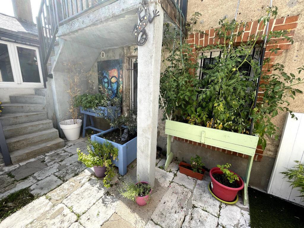 Achat Appartement 3 pièces à Patay - vignette-1