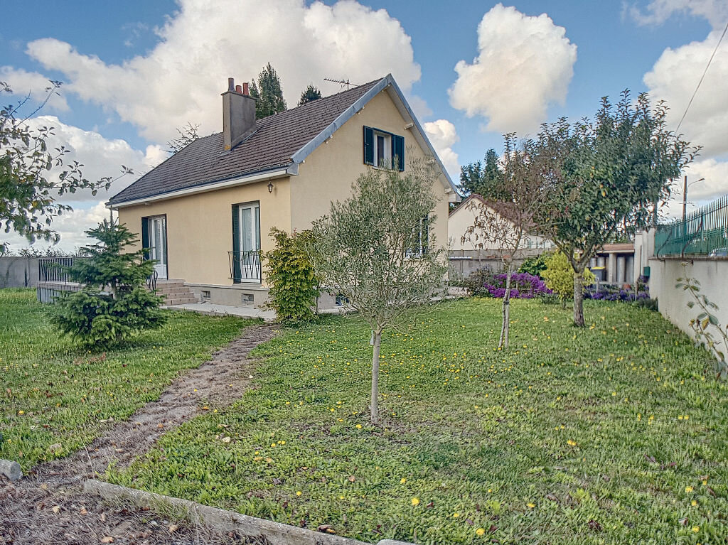 Achat Maison 6 pièces à Aschères-le-Marché - vignette-2