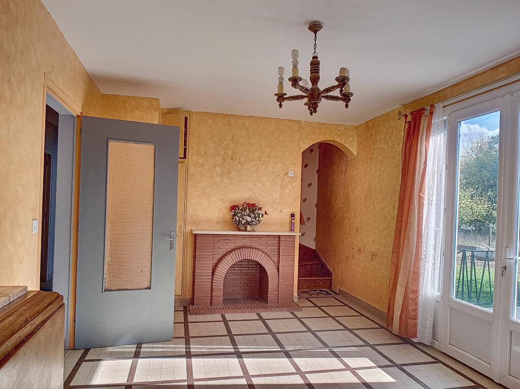Achat Maison 6 pièces à Aschères-le-Marché - vignette-4