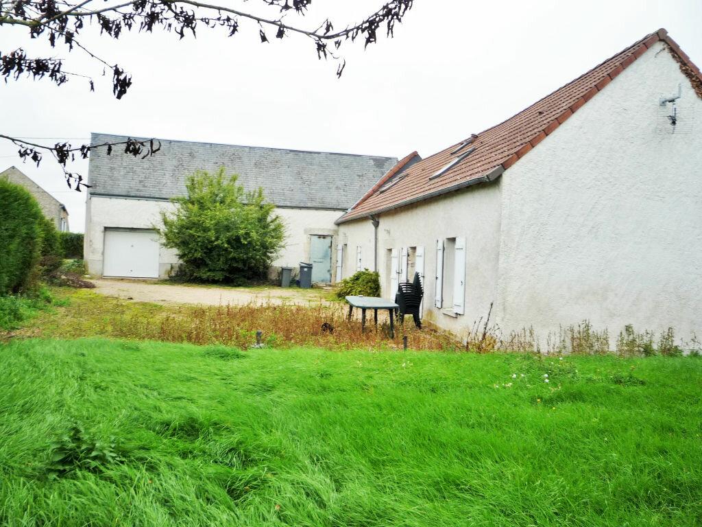Achat Maison 4 pièces à Bucy-le-Roi - vignette-1