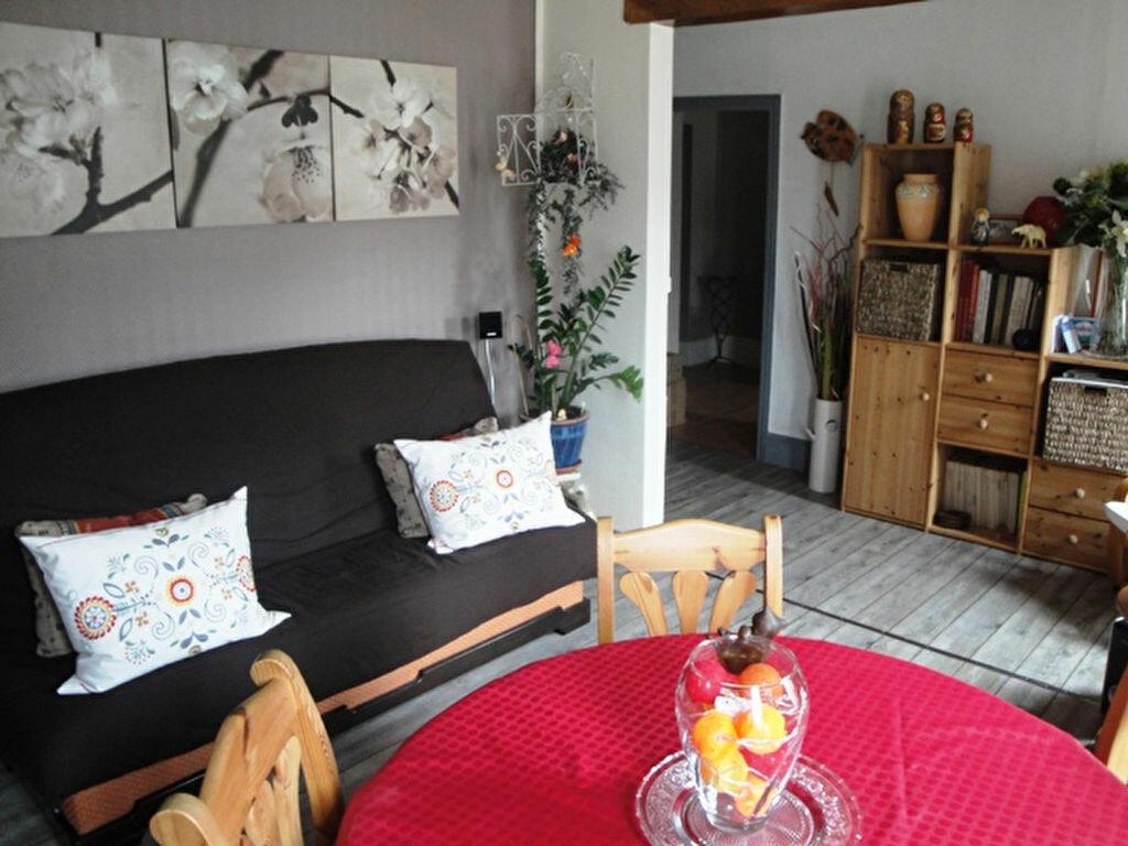 Achat Appartement 3 pièces à Toury - vignette-2