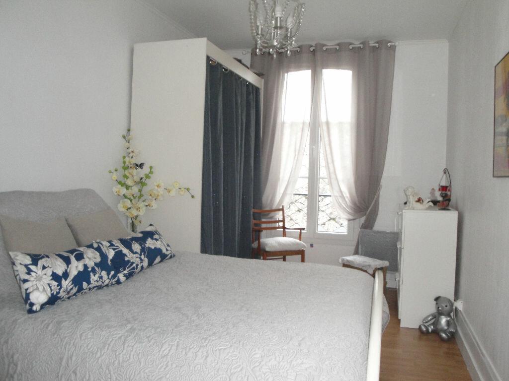 Achat Appartement 3 pièces à Toury - vignette-4