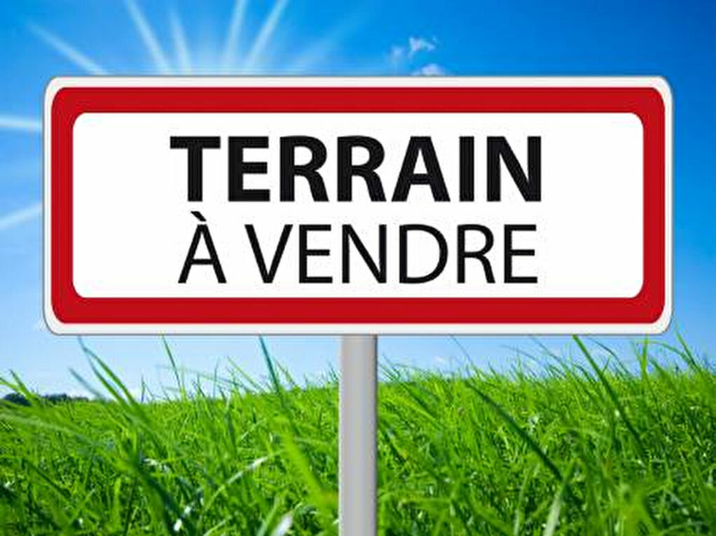 Achat Terrain  à Toury - vignette-1