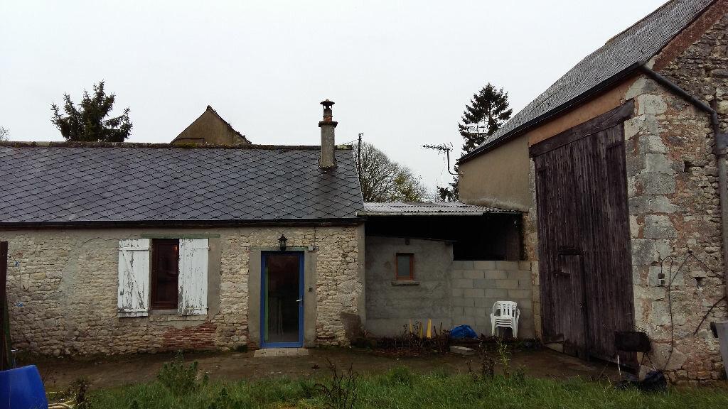 Achat Maison 2 pièces à Artenay - vignette-1